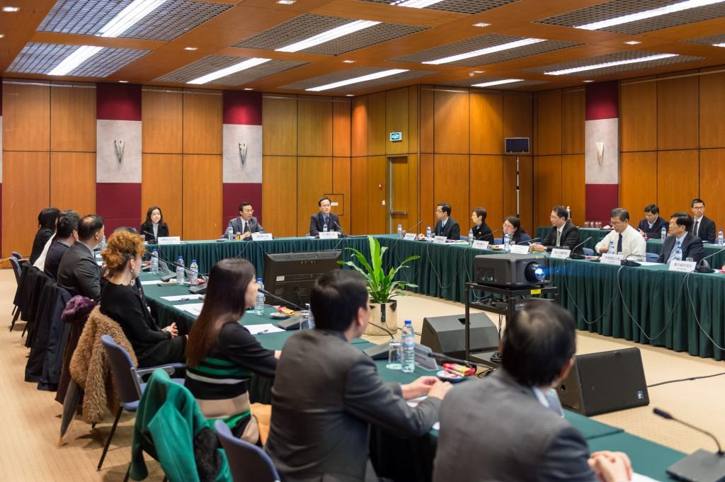 社會工作委員會第三次會議2